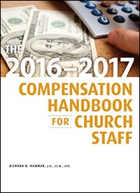 2016 2017 salary handbook for church staff. Resume Example. Resume CV Cover Letter