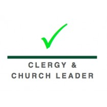 Background Check Level 4: Clergy / Church Leader