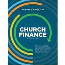 Church Finance