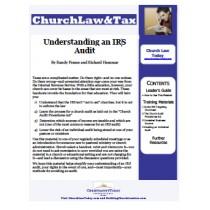 Understanding an IRS Audit