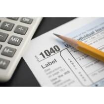 Clergy Tax Preparation
