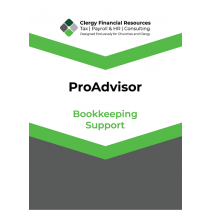 Pro Advisor | Bookkeeping Support