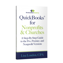QuickBooks for Churches and Other Religious Institutions