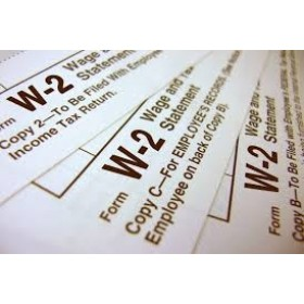 Online W-2, W2c and 1099 Filing For Churches