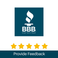 BBB Write Customer Reviews Clergy Financial Resources